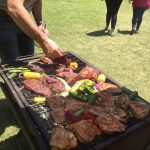 Team Building Parrilla